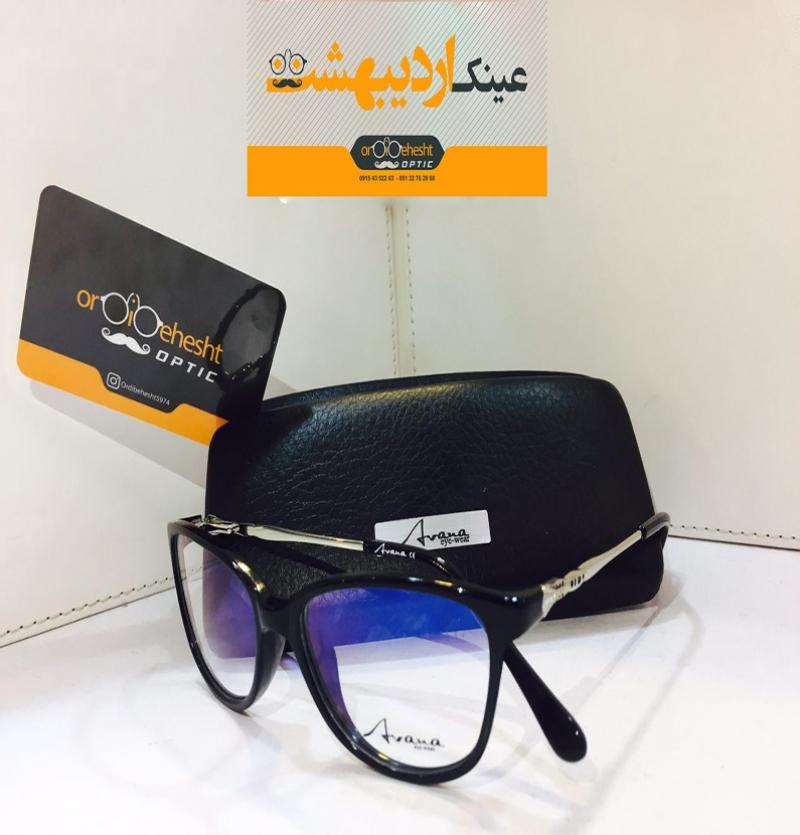 عینک طبی زنانه Avana