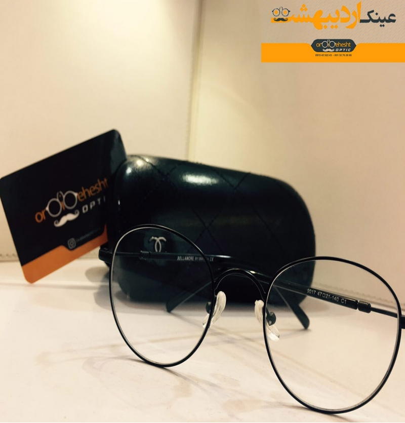 عینک channel