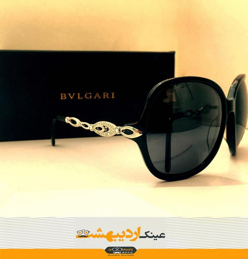 عینک آفتابی BVLGARI