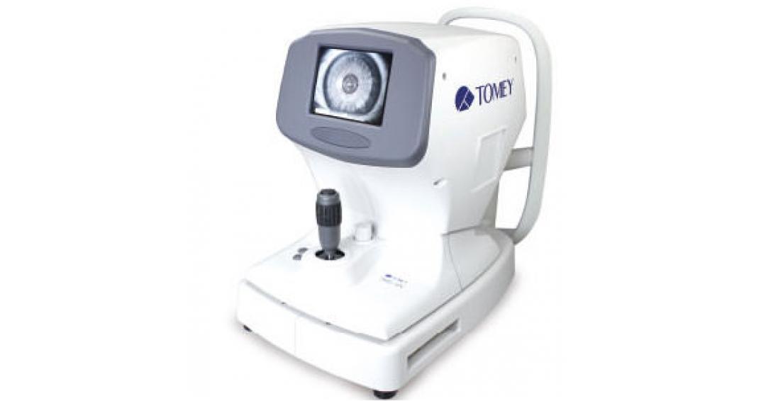 آشنایی با تجهیزات چشم پزشکی