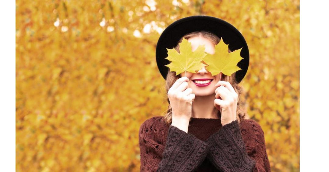 6 نکته مهم برای استفاده از لنز در فصل پاییز