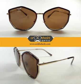 عینک آفتابی زنانه مدل rooniya9352 gh