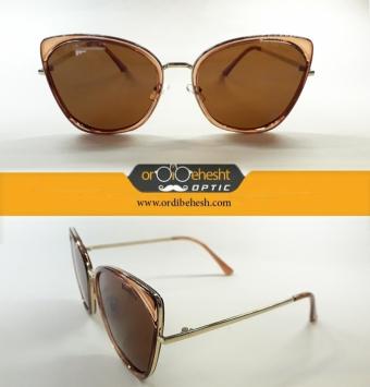 عینک آفتابی زنانه مدل rooniya9371gh