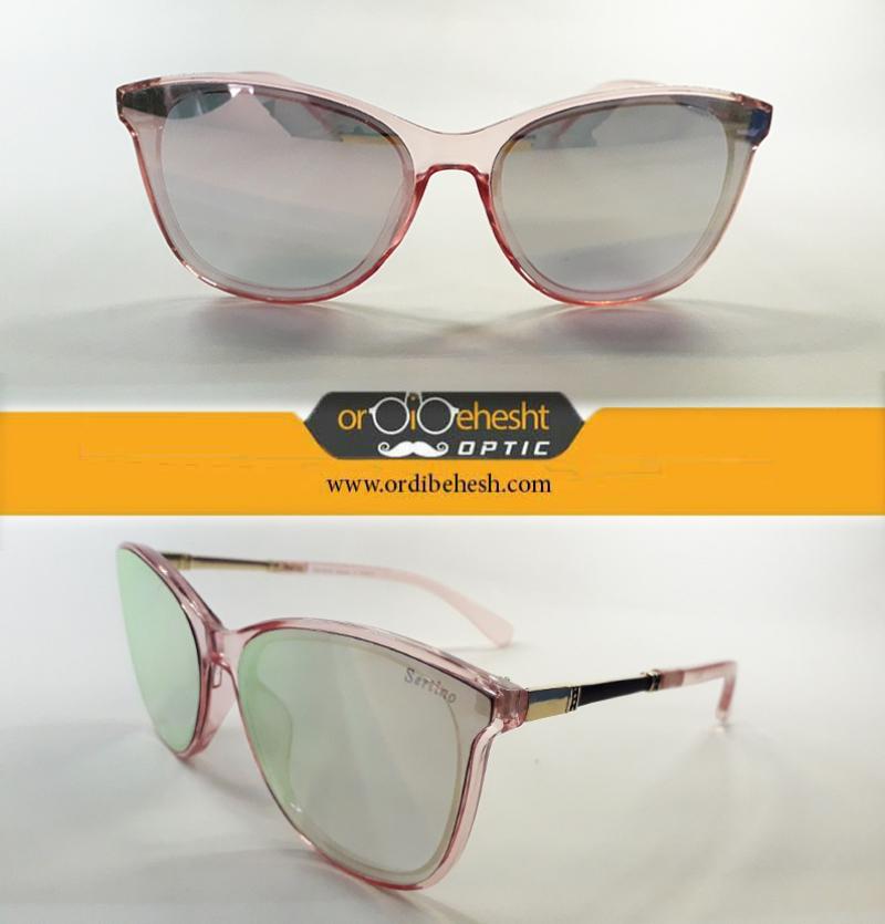 عینک آفتابی زنانه مدل sertino6801 so