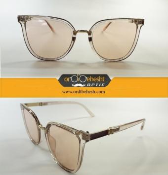 عینک آفتابی زنانه مدل l80-066