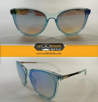 عینک آفتابی زنانه مدل sertino6801 blo