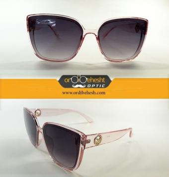عینک آفتابی زنانه fendi9904