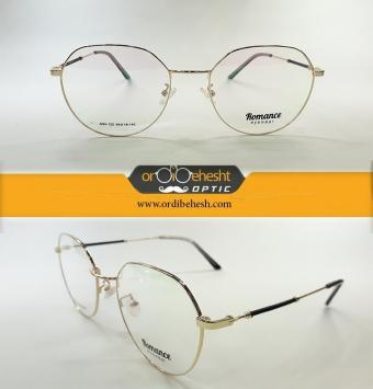 عینک زنانه ROMANSE