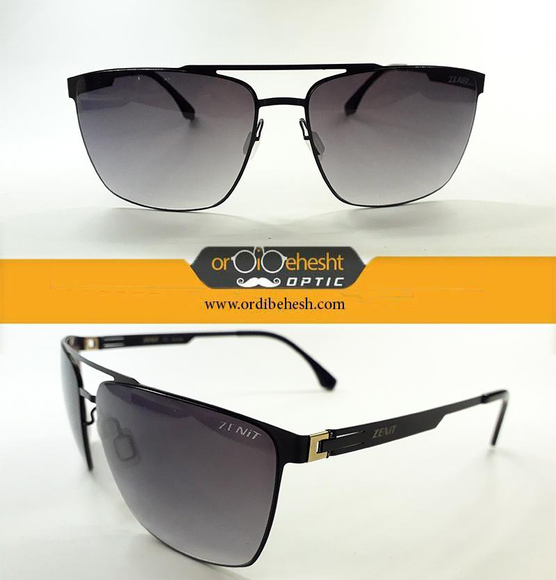 عینک آفتابی مردانه زنیت