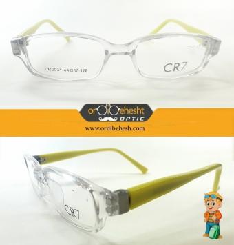 عینک طبی بچگانه cr7
