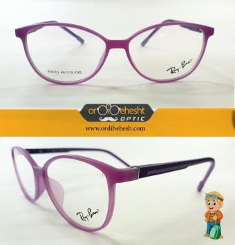 عینک طبی بچگانه ray ban