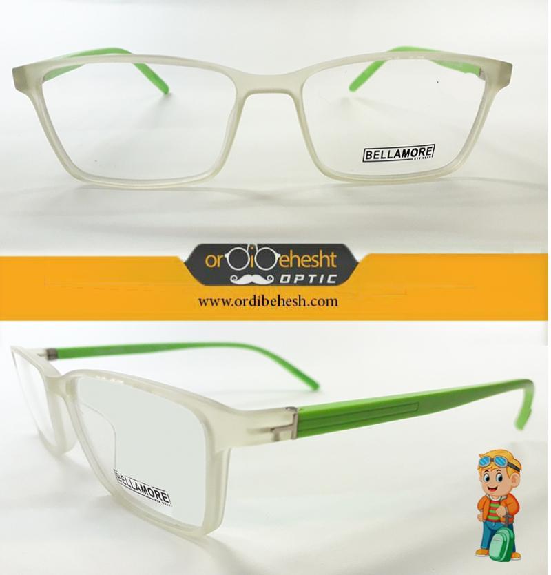 عینک طبی بچه و نوجوان BLEEAMOR