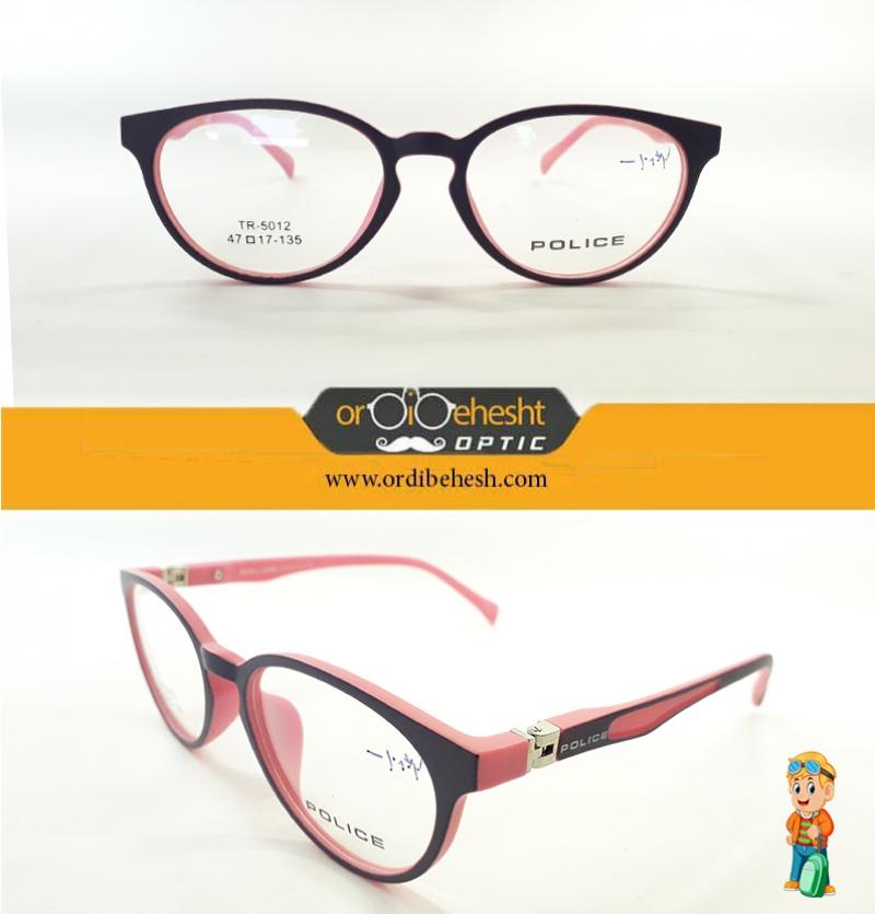 عینک بچگانه police