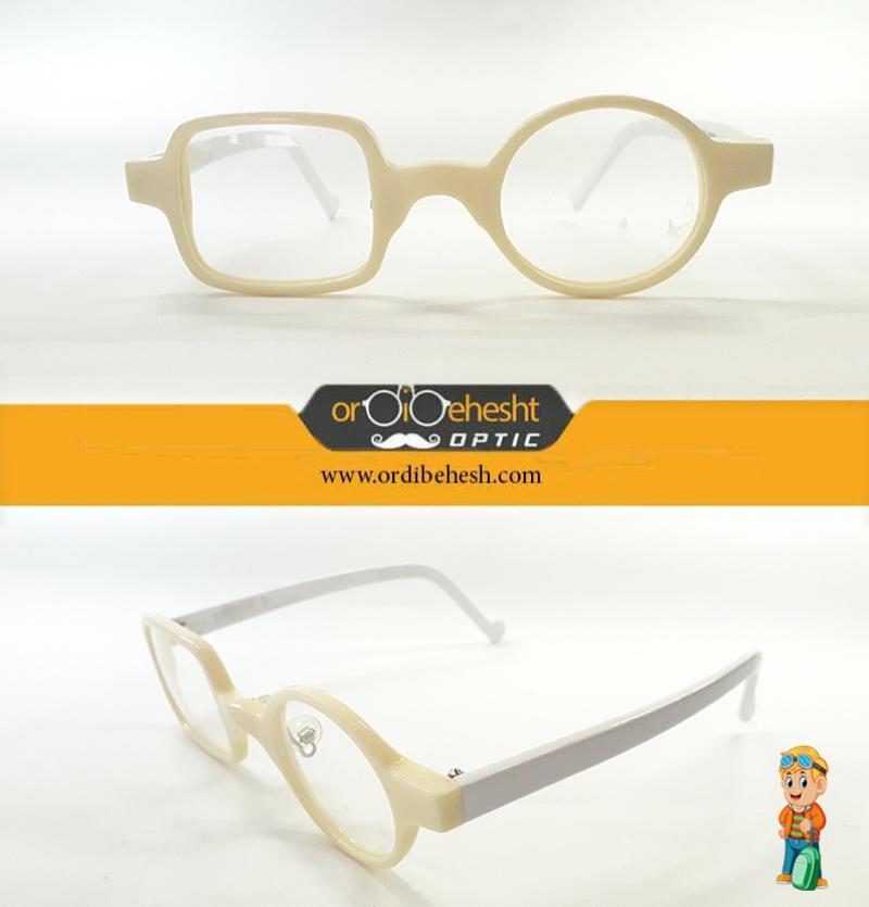 عینک تنبلی چشم کودکان