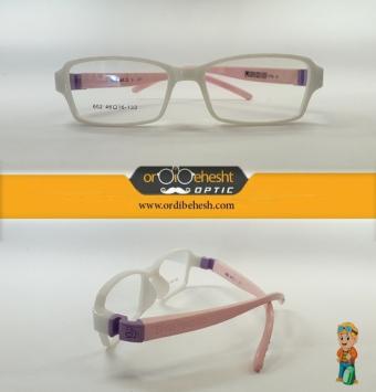 عینک بچگانه ژله ای