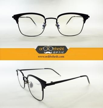 عینک طبی کلاسیک مناسب برای کودکان