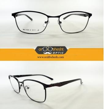 عینک طبی زنانه کد w1506