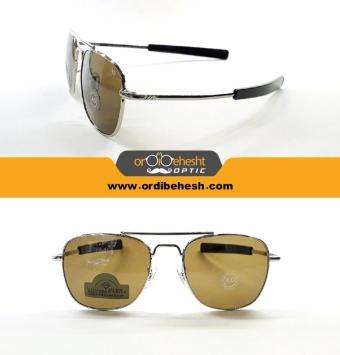 عینک آفتابی مردانه مدل خلبانی AO_RE