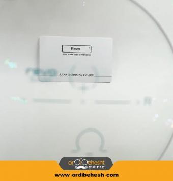 عدسی عینک پلی کربنات Revo
