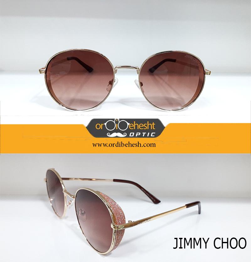 عینک  آفتابی زنانه JIMME CHOO