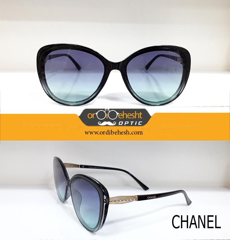 عینک فانتزی chanel