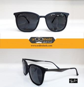 عینک آفتابی مردانهrey.ban