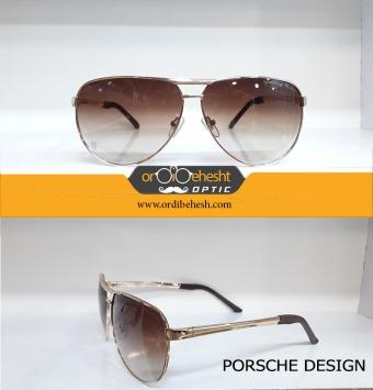 عینک  آفتابی مردانهporsche design