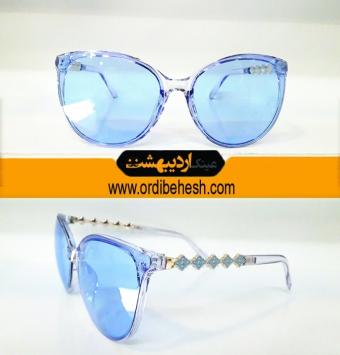 عینک افتابی زنانه فشن دید در شب