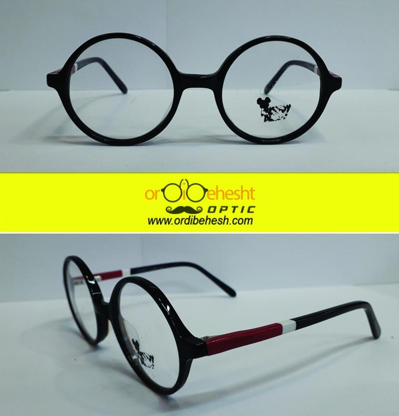 عینک طبی بچگانه s