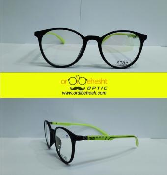 عینک طبی بچگانه star