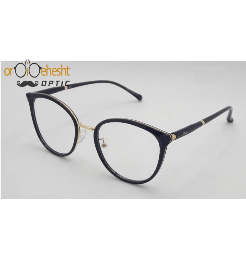 عینک طبی dior
