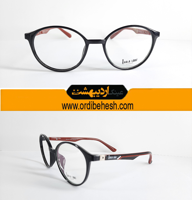 عینک کائوچویی7570