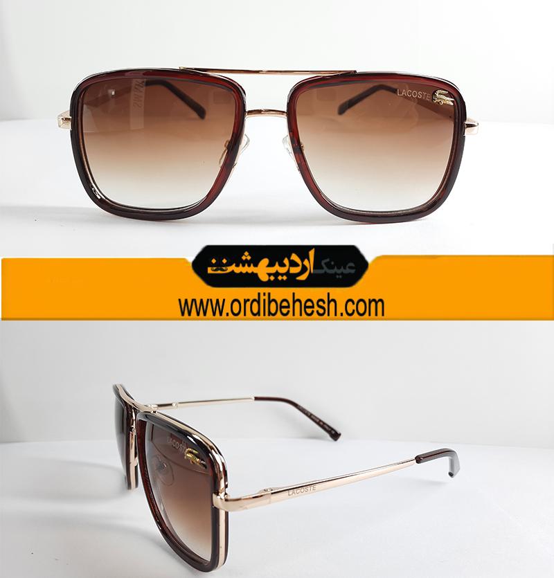 عینک آفتابی Lacoste