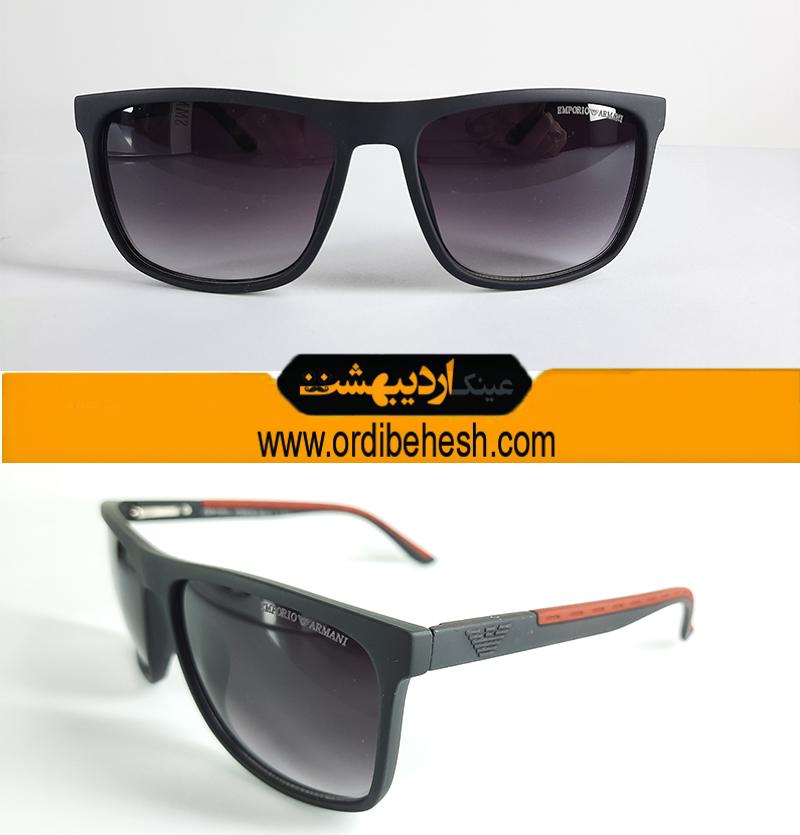 عینک آفتابی Emporio Armani