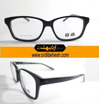عینک طبی زنانهh697