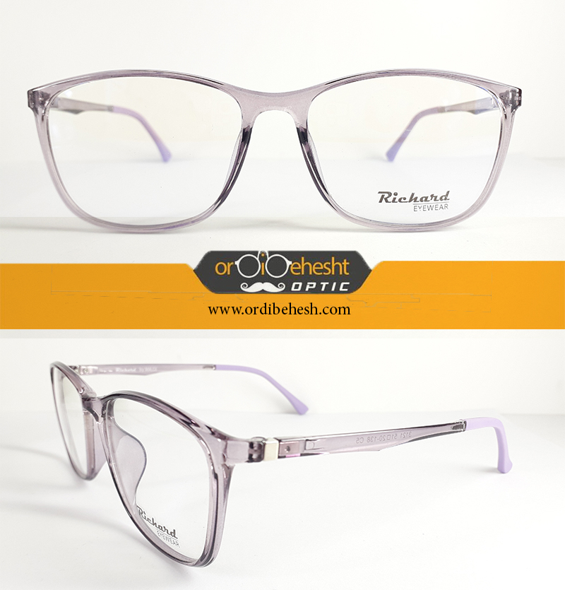 عینک طبی زنانه 3121RICHAND