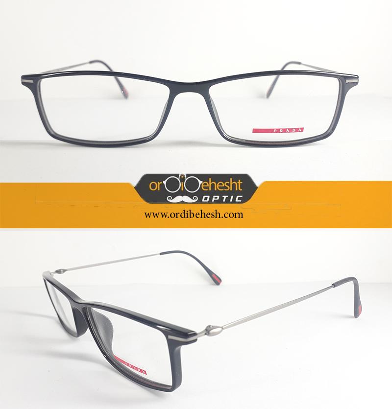 عینک طبی مردانهVPS04FVPERADA
