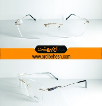 عینک طبی زنانه zenit1019