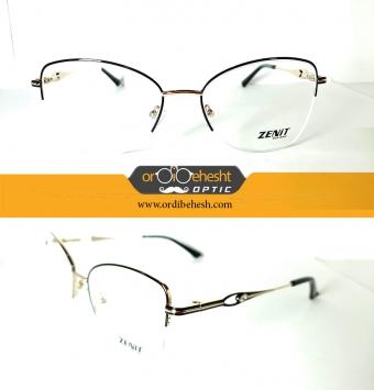 عینک طبی زنانه zenit1116