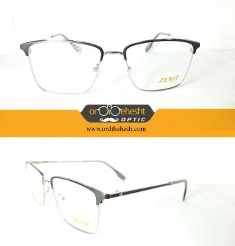 عینک طبی مردانه zenit1023
