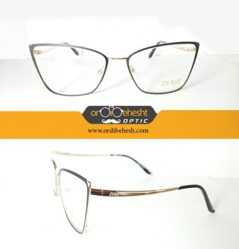 عینک طبی زنانهzenit809