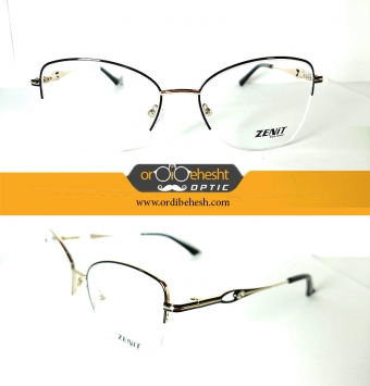 عینک طبی زنانه zenit-1116
