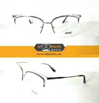 عینک طبی زنانه zenit1120