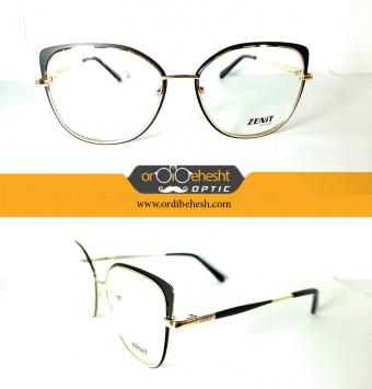 عینک طبی زنانه zenit--11261