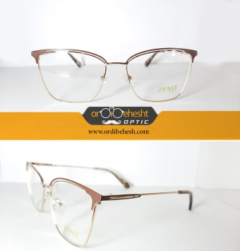 عینک طبی زنانه zenit804
