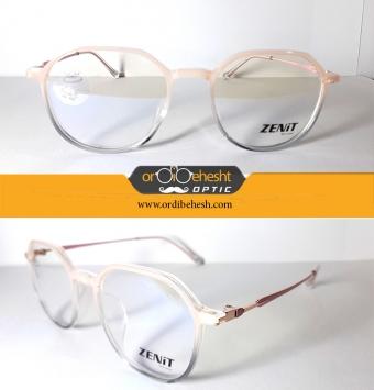 عینک طبی زنانه zenit10104