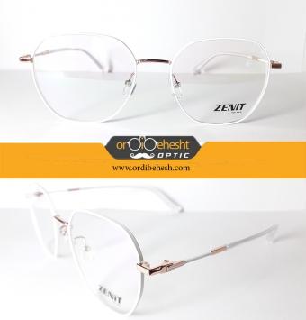 عینک طبی زنانه zenit1140