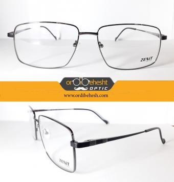 عینک طبی مردانه zenit902