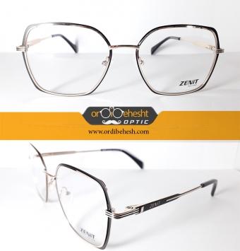 عینک طبی زنانه zenit1038