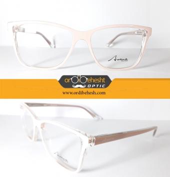 عینک طبی زنانه AVANA2015